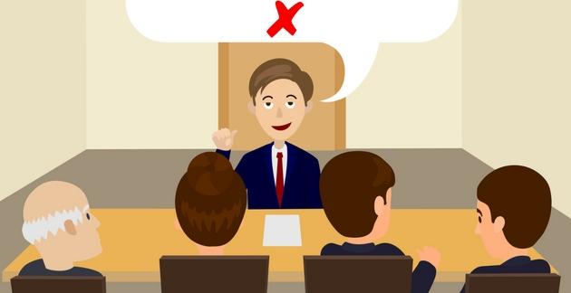 Confira dicas preciosas de como se comportar em uma entrevista de emprego