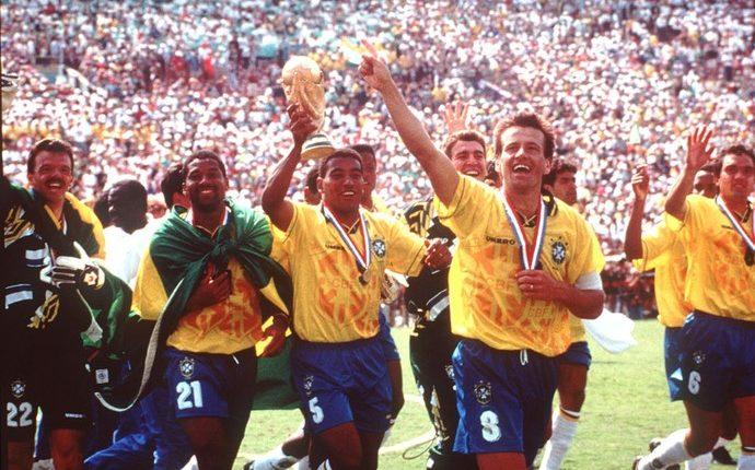 Conheça a história da Copa do Mundo!
