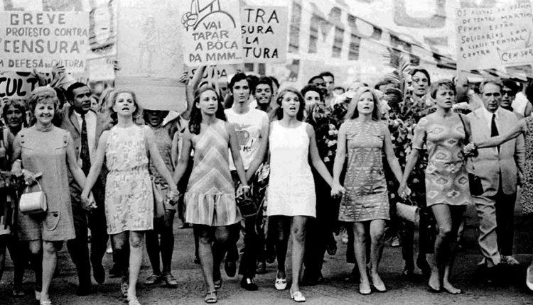 As maiores manifestações populares da história brasileira