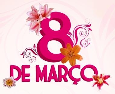 Saiba porque o Dia Internacional da Mulher é comemorado no dia 8 de março