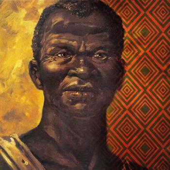Zumbi dos Palmares, chefe do Quilombo dos Palmares
