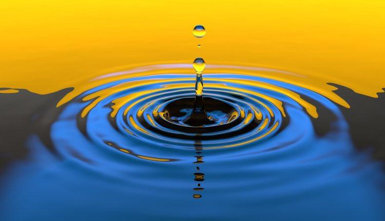 Plano de aula sobre a água - Fundamental