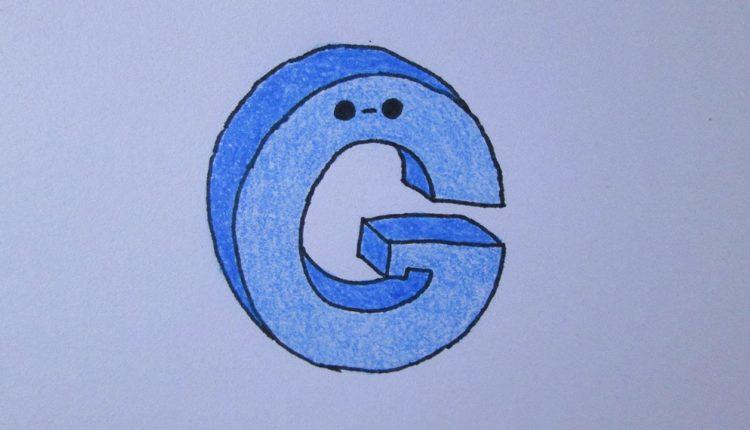 """Atividades com a letra """"G"""""""
