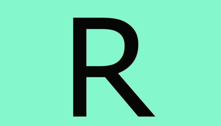 Atividades com a letra R