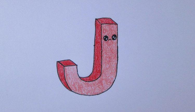 """Atividades com a letra """"J"""""""