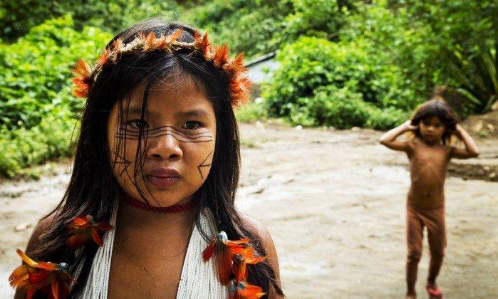 Ministério da Educação autoriza 2,5 mil bolsas para quilombolas e indígenas