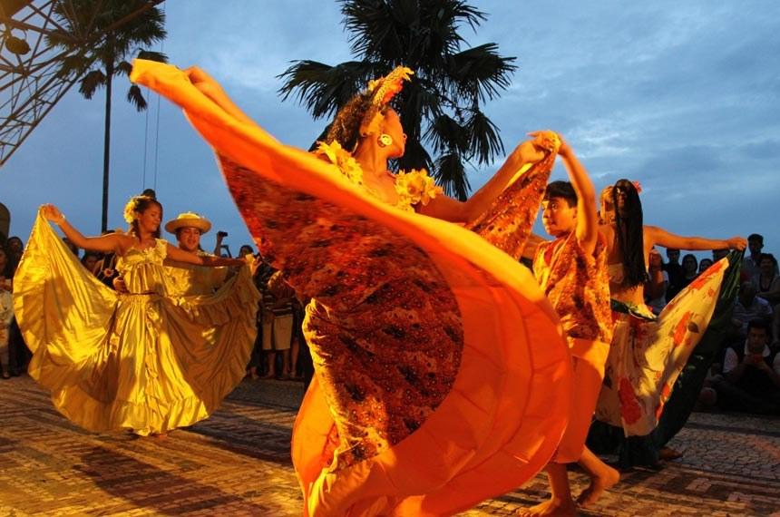 Carimbó - Dança