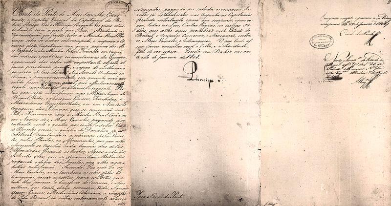 Carta Régia