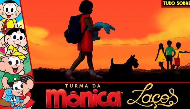 Filme turma da mônica