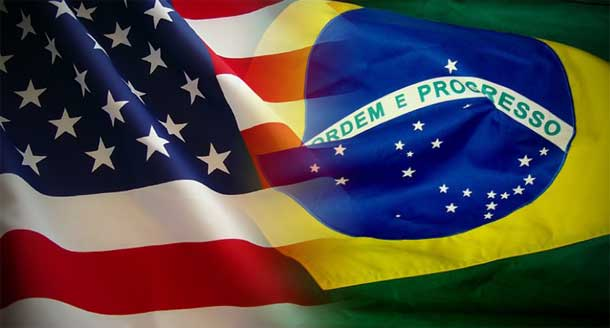 Embaixada Americana leva 50 estudantes brasileiros para intercâmbio no país