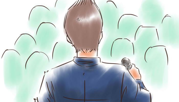 Nove discursos de formatura para se inspirar