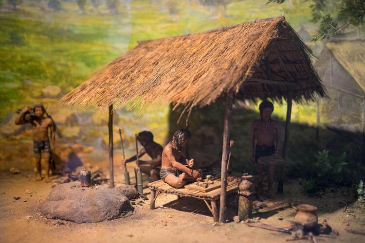 O que foi o Paleolítico