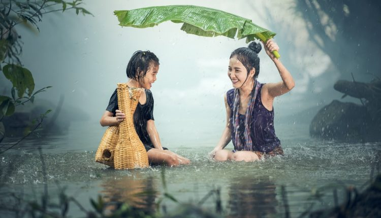 Plano de aula sobre a água - Educação Infantil