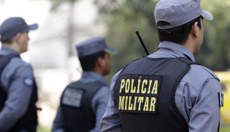 Quanto ganha um Policial Militar