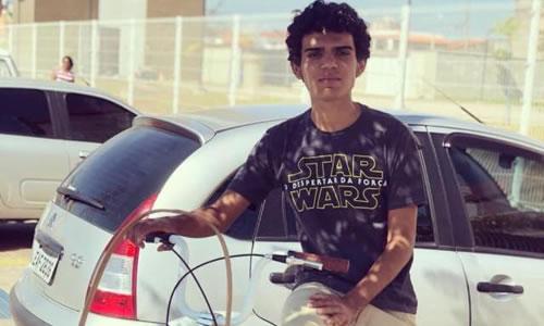 Estudante paulista aprovado no MIT vende trufas para custear despesas