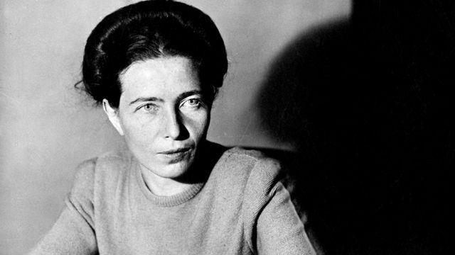Conheça Simone de Beauvoir, uma das maiores pensadoras do feminismo moderno