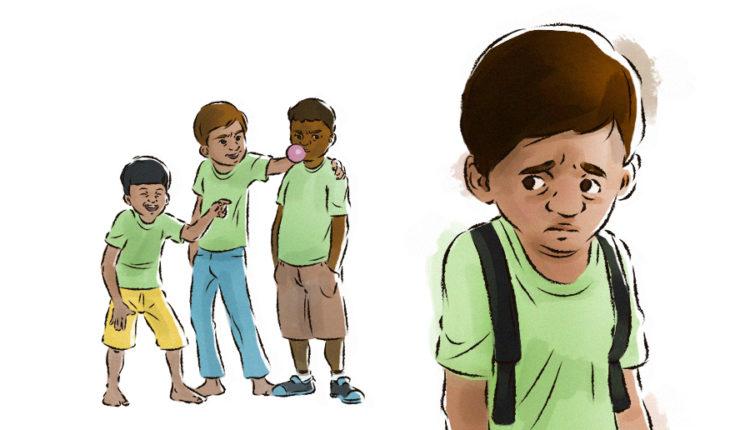 Violência Escolar: Como as escolas podem lidar com esse problema?