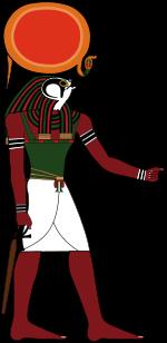 Amon-Rá, senhor da verdade, pai dos Deuses