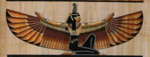 Maat, a Deusa da Verdade