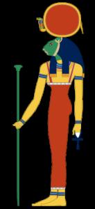 Sekhmet, a Deusa da Vingança e da Cura