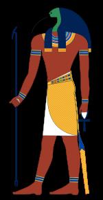Toth, o Deus do Conhecimento e Sabedoria