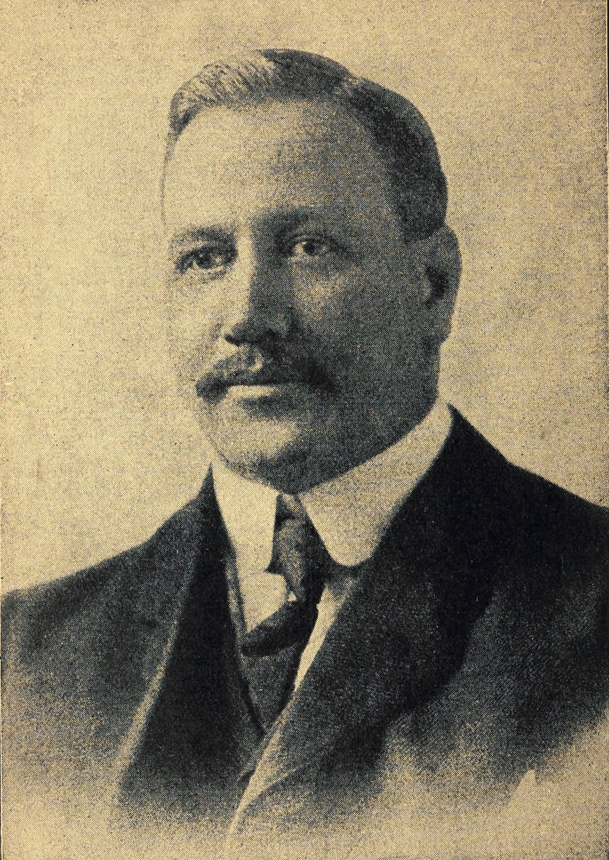 William George Morgan, inventor do Voleibol