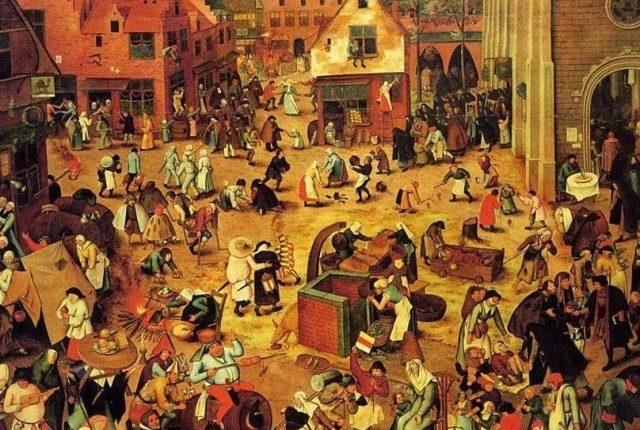 Como foi a Alta Idade Média?