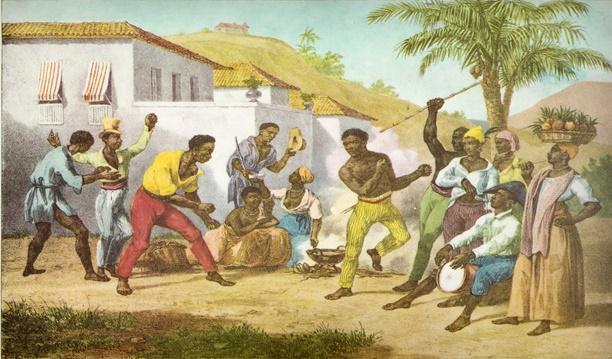História da África e seus primeiros povos
