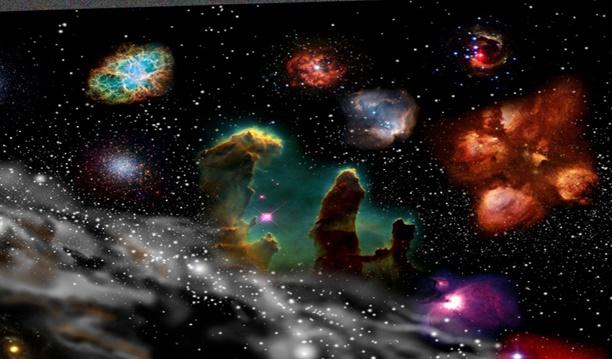 Conheça as principais teorias e explicações para a origem do Universo