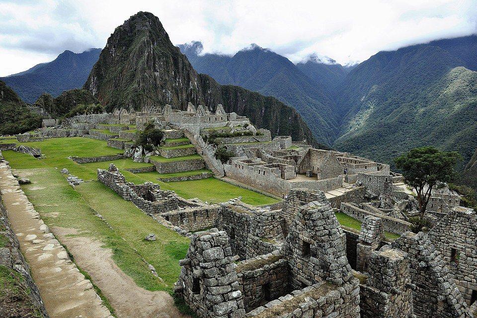 Quem foram os Incas, Maias e Astecas?