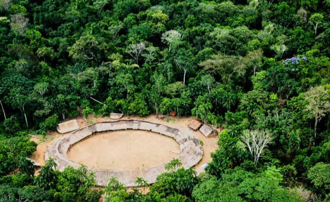 Você sabe como é feita a demarcação das terras indígenas?