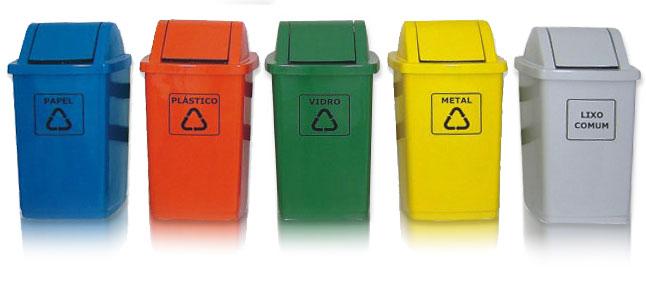 Lixo orgânico e inorgânico: você sabe como diferenciá-los?