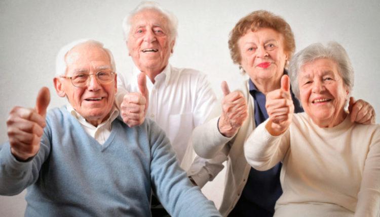 Dinâmicas para idosos - Atividades em grupo e como fazer