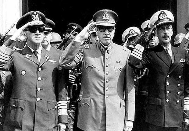 Ditadura Militar no Chile - Tudo sobre o período