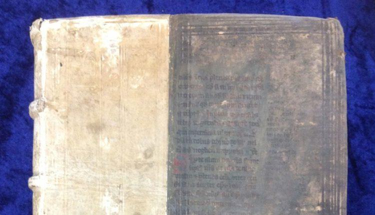 O mistério dos livros venenosos da Dinamarca