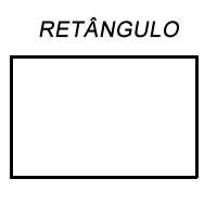 Figuras Geométricas: Retângulo