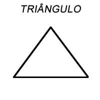 Figuras Geométricas: Triângulo
