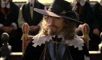 Filme de História: Cromwell