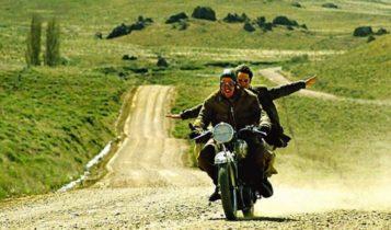 Filme de História: Diários de Motocicleta