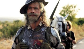 Filme de História: Dom Quixote