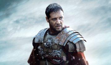 Filme de História: Gladiador