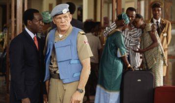 Filme de História: Hotel Ruanda