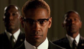 Filme de História: Malcolm X