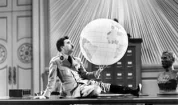 Filme de História: O grande ditador
