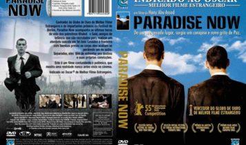 Filme de História: Paradise Now