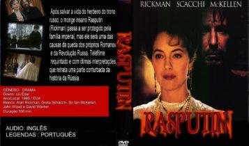 Filme de História: Rasputim