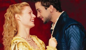 Filme de História: Shakespeare Apaixonado