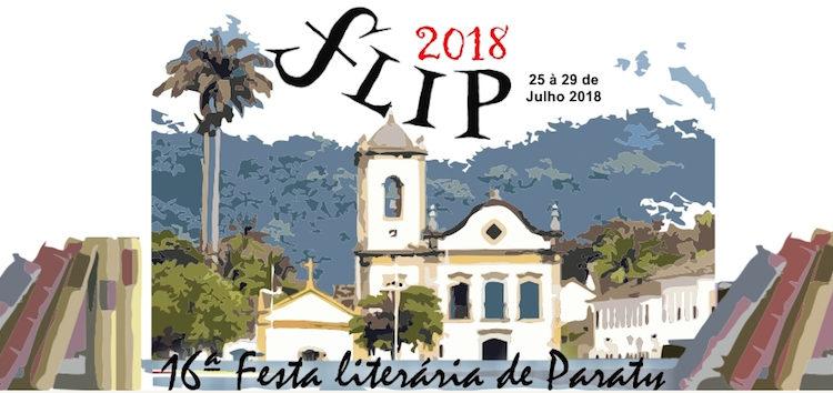 FLIP 2018 - Confira a programação completa