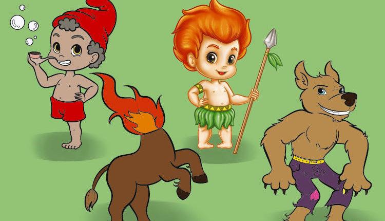 Conheça os personagens e lendas mais importantes do folclore brasileiro