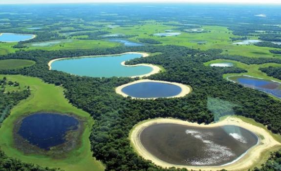 Resumo Reografia Mato Grosso do Sul